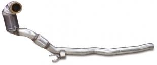 HJS Tuning Downpipe