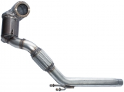 HJS Tuning Downpipe Ø 76 mm